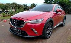 DKI Jakarta, Mazda CX-3 2017 kondisi terawat