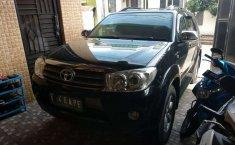 Toyota Fortuner 2010 Jawa Barat dijual dengan harga termurah
