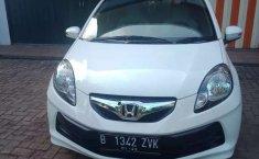 Mobil Honda Brio 2012 Sports E dijual, Banten