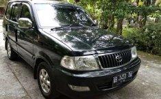 DIY Yogyakarta, Toyota Kijang SGX 2002 kondisi terawat