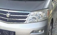 Jual mobil bekas murah Toyota Alphard V6 3.5 Automatic 2004 di Jawa Timur