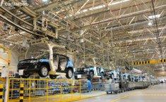 Ini Daftar Pabrikan Mobil yang Tutup Sementara akibat Virus Corona