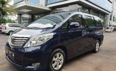 Jual Toyota Alphard V6 3.5 Automatic 2008 harga murah di Banten