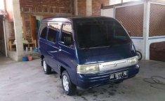Jawa Tengah, jual mobil Suzuki Futura 2009 dengan harga terjangkau