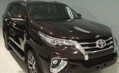 Jual Toyota Fortuner VRZ 2016 harga murah di Jawa Barat