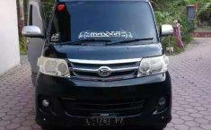 Jawa Timur, Daihatsu Luxio X 2010 kondisi terawat