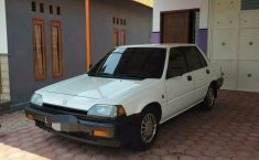 Jual mobil bekas murah Honda Civic 1.3 Manual 1984 di Jawa Timur