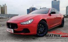 Mobil Maserati Ghibli 2015 terbaik di Jawa Barat