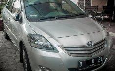 Jual Cepat Mobil Toyota Vios G 2010 di Jawa Barat