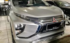 Jual cepat mobil Mitsubishi Xpander ULTIMATE 2018 di DKI Jakarta