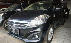 Dijual mobil bekas Suzuki Ertiga GL AT 2017, Jawa Barat