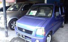 Jual Cepat Mobil Suzuki Karimun DX 2001 di Jawa Tengah