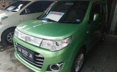 Jual Cepat Mobil Suzuki Karimun Wagon R GS 2014 di Jawa Tengah