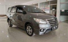 Jual Cepat Mobil Toyota Kijang Innova 2.0 G AT 2015 di Bekasi