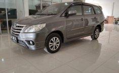 Jual mobil Toyota Kijang Innova 2.0 G Luxury 2015 bekas di Jawa Barat