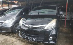 Jual mobil Toyota Avanza Veloz 2012 murah di Banten