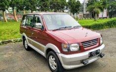 Jual mobil Mitsubishi Kuda Super Exceed 1999 dengan harga murah di Jawa Barat