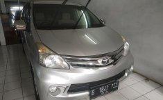 Jual mobil bekas murah Toyota Avanza G 2014 di Banten