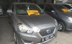 Jual cepat mobil Datsun GO+ Panca 2015 di Banten
