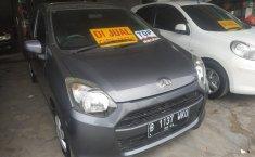 Jual mobil Daihatsu Ayla M 2014 bekas di Banten