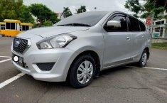 Jual mobil Datsun GO+ Panca 2015 dengan harga terjangkau di DKI Jakarta