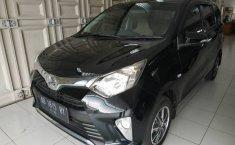 Mobil Toyota Calya G 2017 dijual, DIY Yogyakarta
