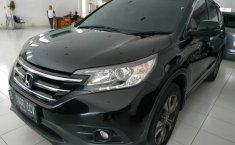 Jual cepat mobil Honda CR-V 2.4 2013 di DIY Yogyakarta