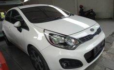 Jual mobil Kia Rio 1.4 Automatic 2015 terawat di DIY Yogyakarta