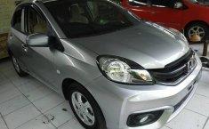 Jual mobil Honda Brio Satya E 2016 dengan harga terjangkau di DIY Yogyakarta