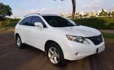 Review Lexus RX270 2011: Kemewahan dan Keamanannya Jempolan!