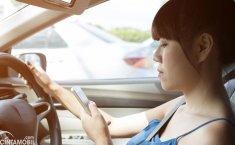 Ini Lima Fakta Menarik Menggunakan Ponsel Saat Berkendara