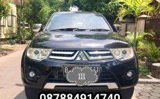 Jawa Tengah, Mitsubishi Pajero Sport Exceed 2015 kondisi terawat