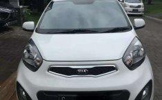 Jual Kia Picanto 1.2 NA 2014 harga murah di Banten