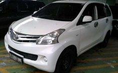Jual Toyota Avanza E 2014 harga murah di Bengkulu