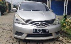 Jual Cepat Mobil Nissan Grand Livina SV 2014 di Jawa Barat