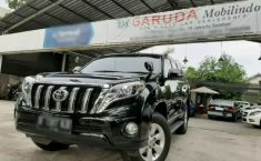 Jual Mobil Toyota Land Cruiser Prado TX Limited 2.7 Automatic 2014 di DKI Jakarta