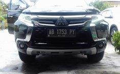 Jual Cepat Mobil Mitsubishi Pajero Sport Dakar Limited 2018 di DIY Yogyakarta