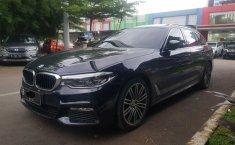 Dijual mobil bekas BMW 5 Series 530i Msport Touring 2018, DKI Jakarta