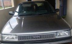 Jual Cepat Mobil Toyota Corolla SE Limited Edition 1991 Terawat di Jawa Barat