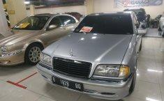 Jual mobil Mercedes-Benz C-Class C 230 1998 dengan harga murah di DKI Jakarta