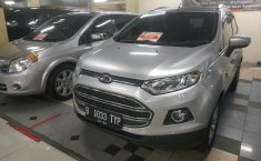 Dijual Cepat Mobil Ford EcoSport Titanium 2014 di DKI Jakarta