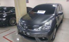 Dijual mobil bekas Nissan Grand Livina XV 2015, DKI Jakarta