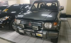Jual Cepat Mitsubishi Pajero V6 3.0 Manual 1995 di DKI Jakarta