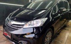 Dijual cepat Honda Freed 1.5 SD 2014 dengan harga murah di DKI Jakarta