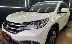 Jual cepat mobil Honda CR-V 2.4 2013 bekas di DKI Jakarta