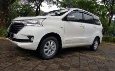 Dijual mobil bekas Toyota Avanza 1.3 G MT 2016, Banten
