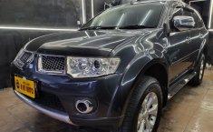 Jual mobil Mitsubishi Pajero Sport Dakar 2012 murah di DKI Jakarta