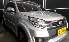 Jual mobil Toyota Rush 1.5 TRD Sportivo Ultimo 2017 terawat di DKI Jakarta