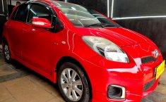 Jual mobil Toyota Yaris 1.5 E 2012 terawat di DKI Jakarta
