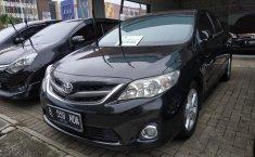 Jual mobil Toyota Corolla Altis 2.0 V 2011 dengan harga terjangkau di Jawa Barat